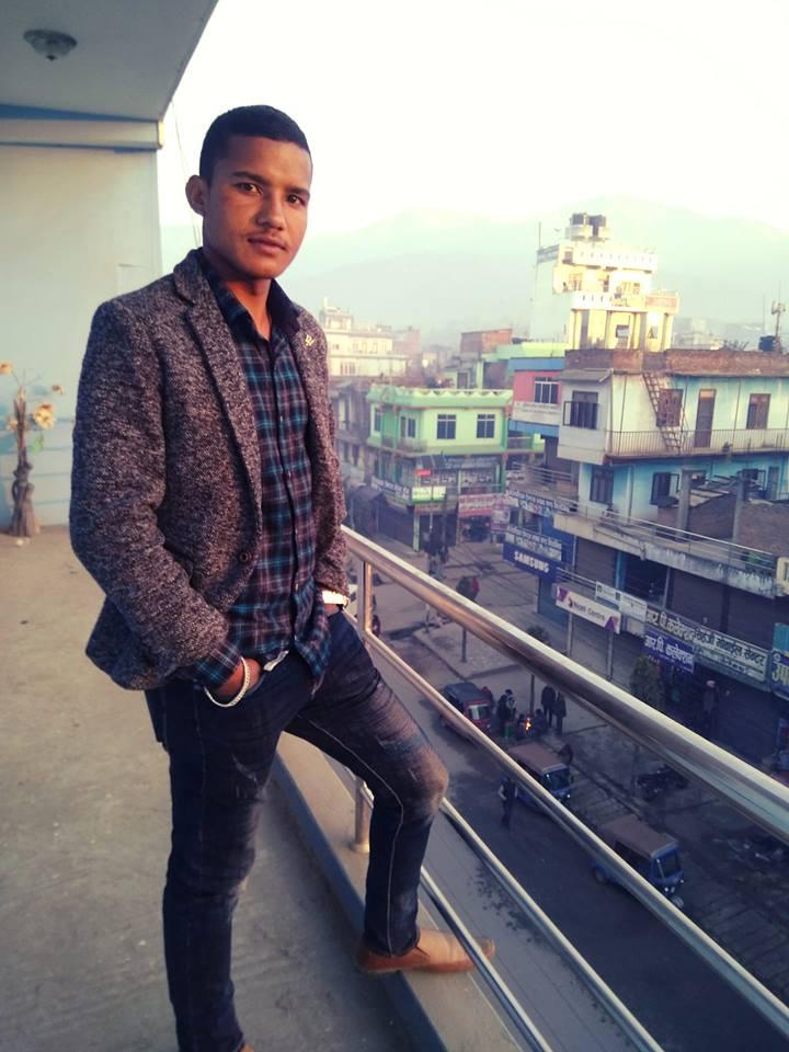 पत्रकार रामचन्द्र न्यौपाने किन पर्र्यो आपत ः    'मार मलाई, जलाउ मलाई' भिडियो सहित