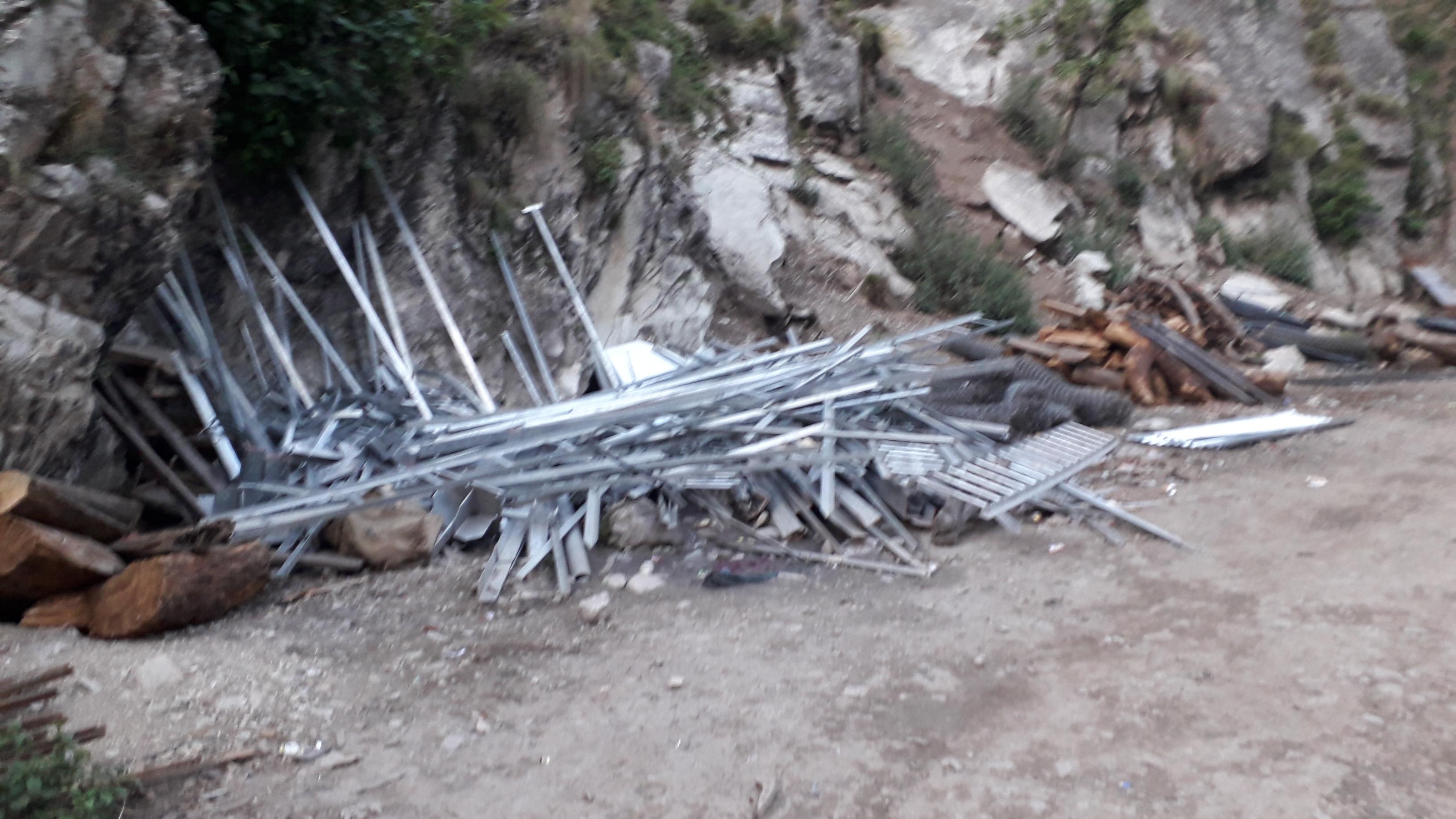 डोल्पाका दुई गाउँपालिका, जहाँ फोन गर्न हिमाल चढ्नुपर्छ
