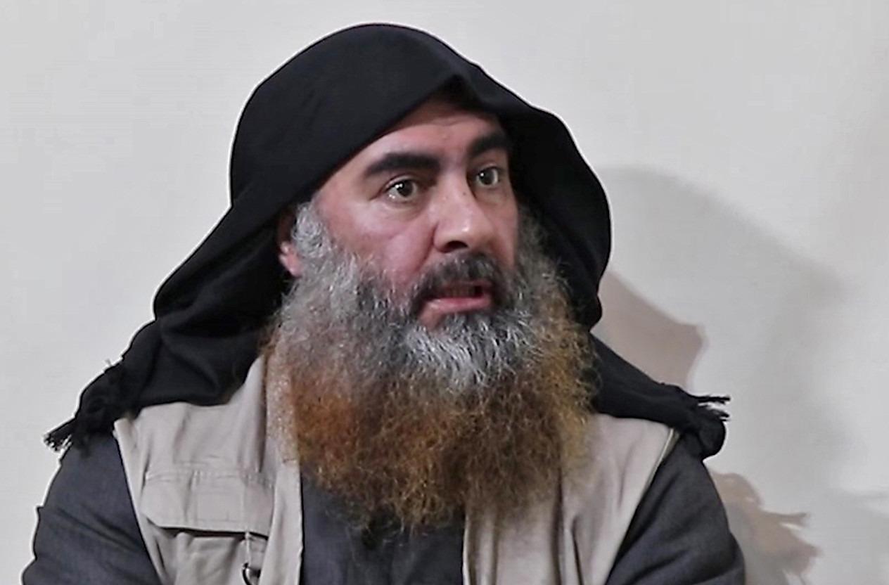 बग्दादी मारिएको इस्लामिक स्टेटद्वारा पुष्टि, नयाँ नेता चयन