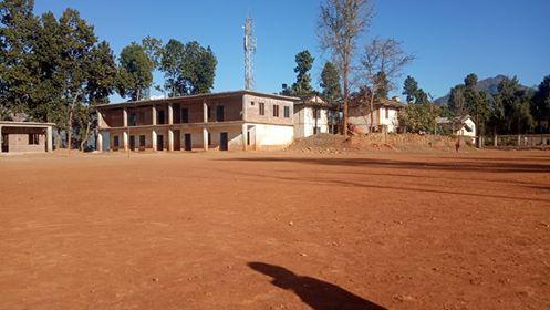 समस्याले झेलिएको विद्यालय कहिले बन्छ नमुना ?