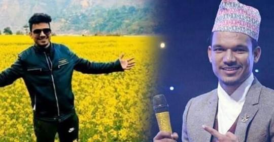 बैबाहिक जिबनमा बाधिदै रवि ओड