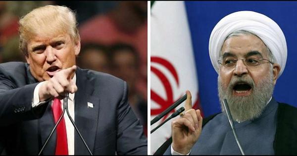 'इराकमा अमेरिकालाई पछार्ने अवस्थामा इरान'