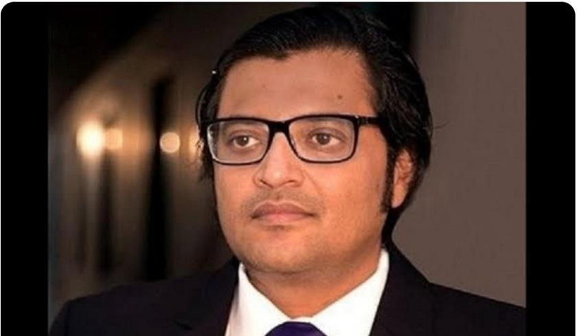 नेपालविरुद्ध खनिदै आएका भारतीय पत्रकार गोस्वामीविरुद्ध मुद्दा चलाउन आदेश