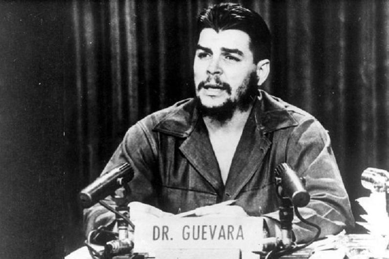 क्रान्तिकारी नेता चे ग्वेभाराको जन्मघर बेचिँदै
