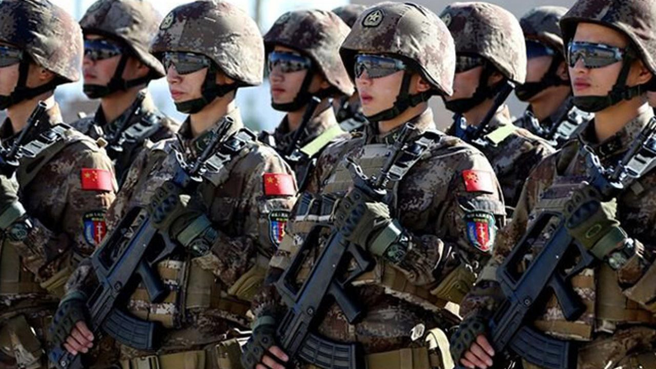 नेपालमा चिनियाँ सेना ः हल्ला कि सत्यता ?