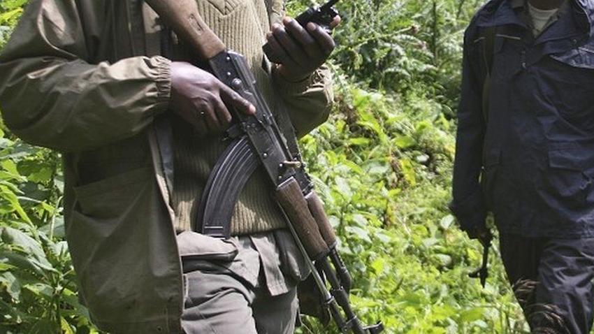 कंगोमा विद्रोहीको आक्रमणबाट ६ रेन्जरको मृत्यु