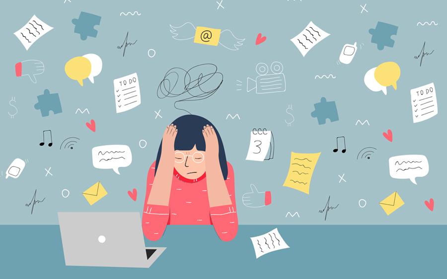 तनाव व्यवस्थापन कसरी गर्ने ?
