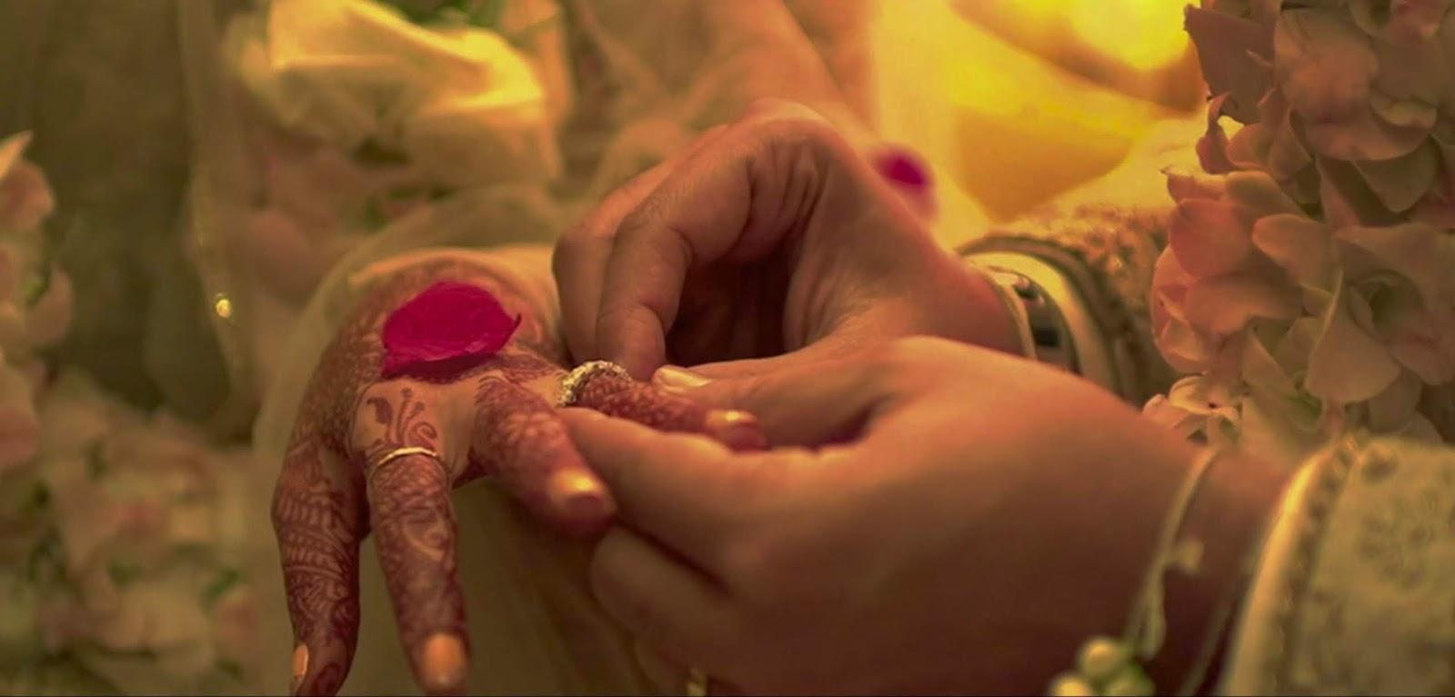 वैवाहिक जीवनको सफलता श्रीमान्–श्रीमतीद्वारा गरिएको स–साना त्यागमा निर्भर हुन्छ