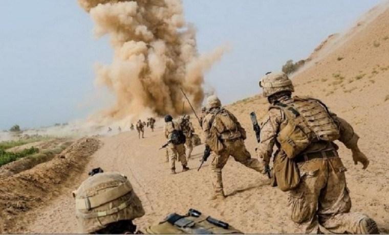अफगानिस्तानमा सैनिक कारबाहीमा ६ लडाकू मारिए
