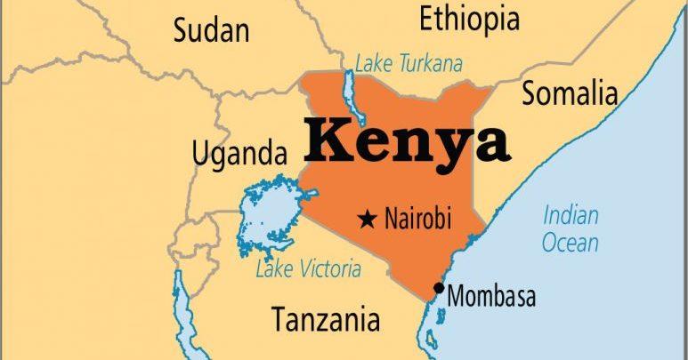 केन्यामा फेरि दुई महिना कर्फ्यु घोषणा