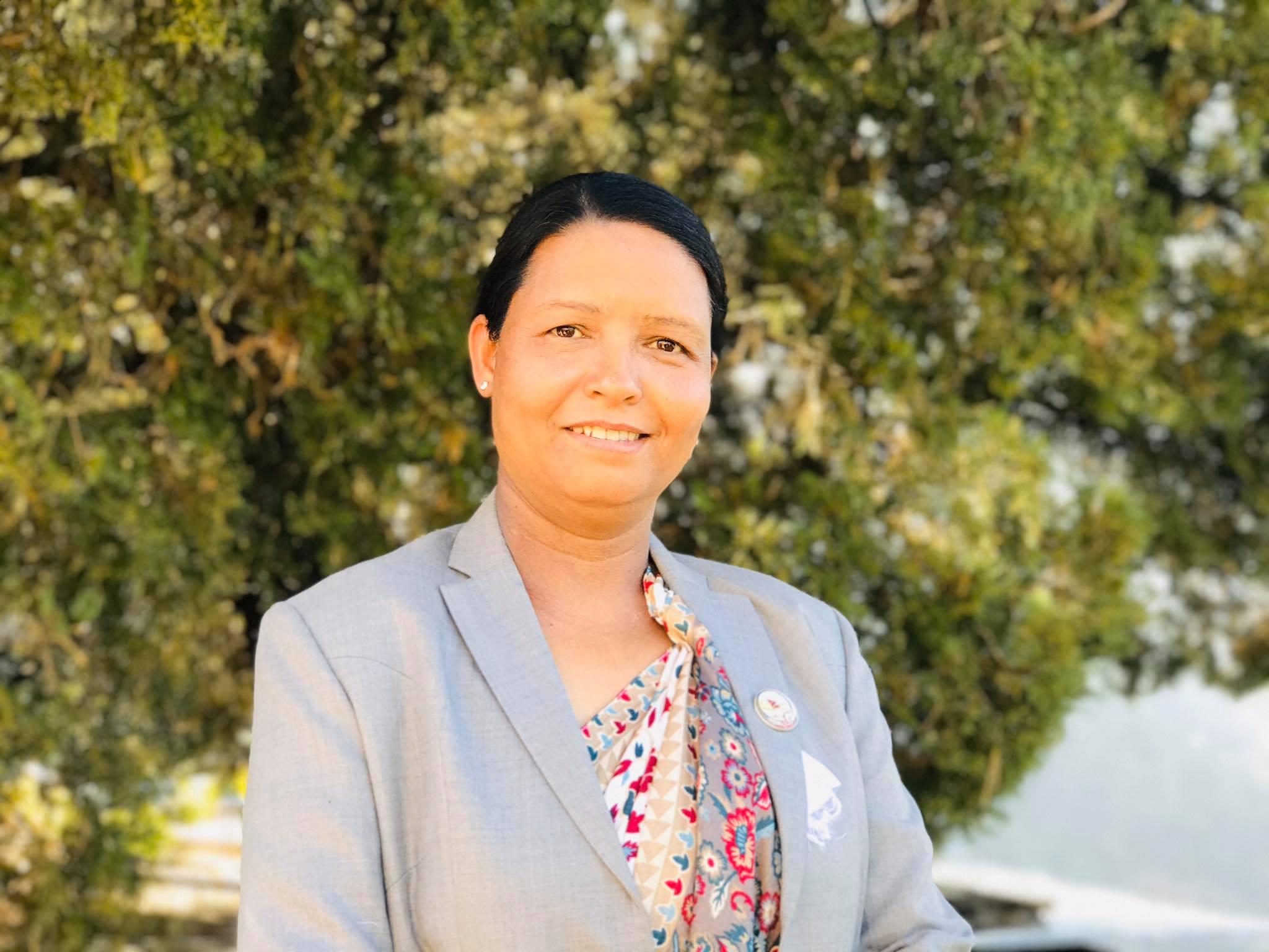 सन्दर्भ ः अन्तराष्ट्रिय श्रमिक महिला दिवस कविता ः तिम्रो मर्मको रक्षार्थ