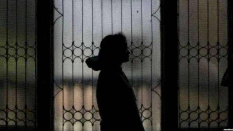 प्रेमको लागि दश वर्षसम्म कैदी बनेकी युवती