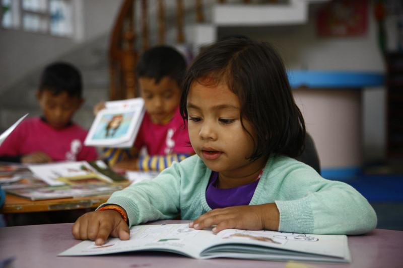 आफ्ना बच्चालाई किन पढाउने घरछेउका स्कूल
