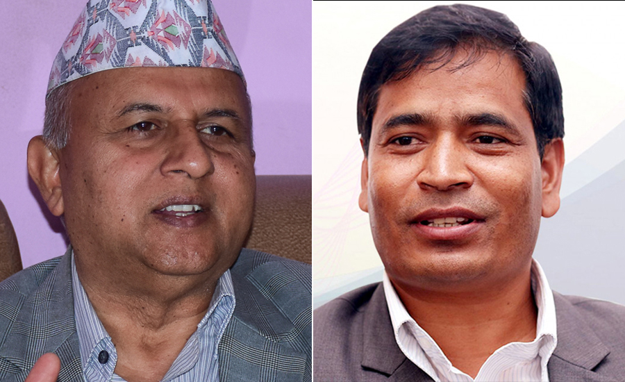 लुम्बिनी–कर्णाली ः अल्पमतको शासन, अध्यादेशबाट बजेट