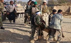 तालिबानको आक्रमण विफल , २८ आतङ्ककारी मारिए