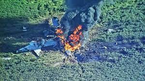 रसियाली विमान दुर्घटनाका सबै यात्रुको मृत्यु (अपडेट)