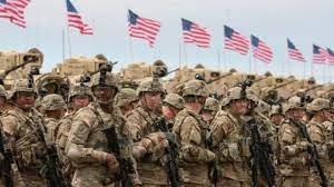 अफगानिस्तान छाड्न थाले अमेरिकी सैनिक