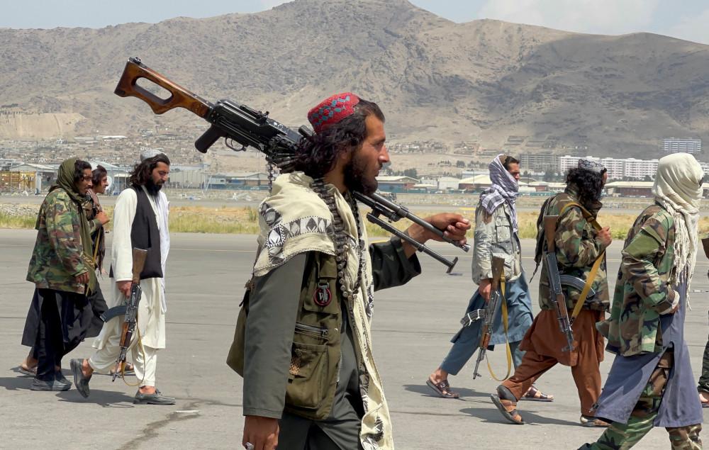 अफगानिस्तानको मस्जिदमा शक्तिशाली बम विस्फोट ः ५० मारिए, ९० घाइते